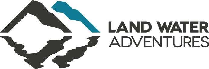 Logo Land Water Adventures